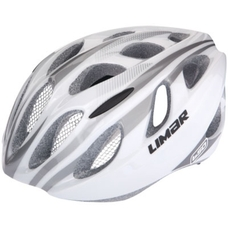 Limar 650 Helmet White/Silver Universal