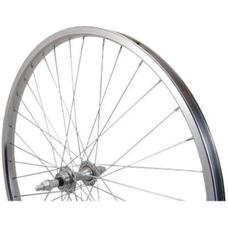 Sta-Tru Steel Clincher Rear Wheel 26 x 1.75