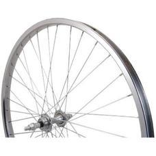 Sta-Tru Steel Clincher Rear Wheel 26 x 1.75