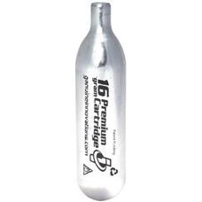 Genuine Innovations CO2 Cartridge 16g Non-Threaded 2 Pack