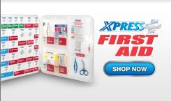 XPress First Aid Kit