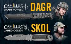 DAGR & SKOL