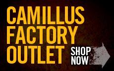 Camillus Factory Outline