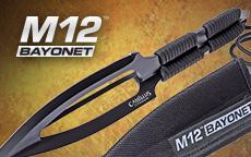 M12 Bayonet