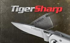 Tiger Sharp