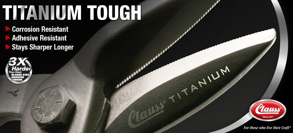 Titanium Tough