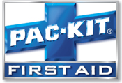 Pac-Kit First Aid