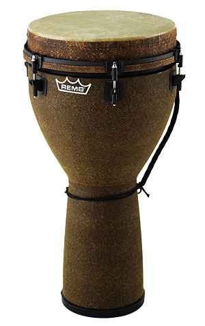 "Key-Tuned Djembe, 12"" (Earth) picture"