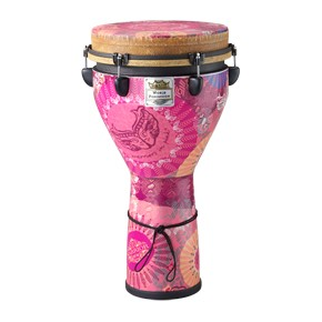 Warriors In Pink Djembe picture