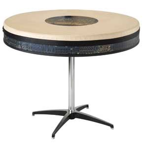 "Drum Table, 40"", Comfort Sound, Pre-Tuned picture"