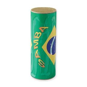 "Samba Shaker - Samba, 2.25"" picture"