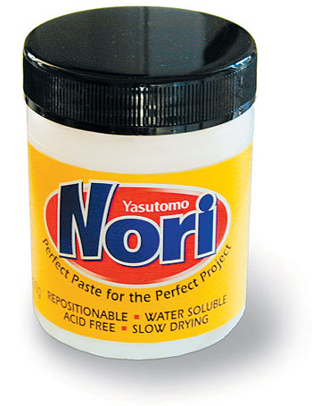 Nori Paste Jar, 10Oz picture
