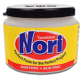 Nori Paste, Squeeze Bottle, 1.84Oz picture