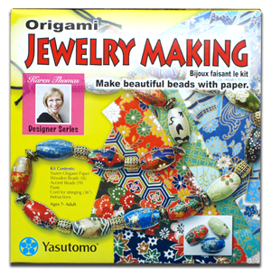 Origami Jewelry Making Kit picture