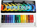 Watercolor Set: 18 Color Set
