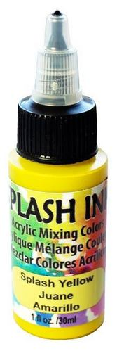 Splash Ink Refill Yellow picture