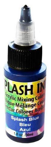 Splash Ink Refill Blue picture
