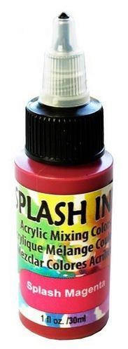 Splash Ink Refill Magenta picture