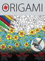 Color² Origami Yuzen Flowers