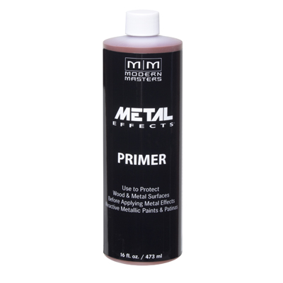 Metal Effects Primer (formerly Acid Blocking Primer) 16oz picture