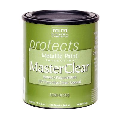 MasterClear Semi-Gloss 32oz picture