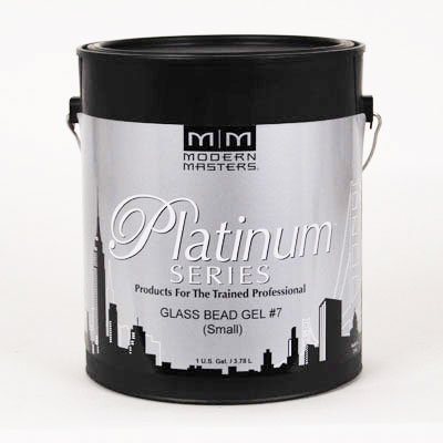 Platinum Series - Glass Bead Gel  #7 (Small) Gallon picture