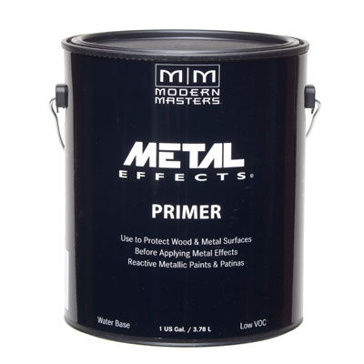 Metal Effects Primer (formerly Acid Blocking Primer) Gallon picture