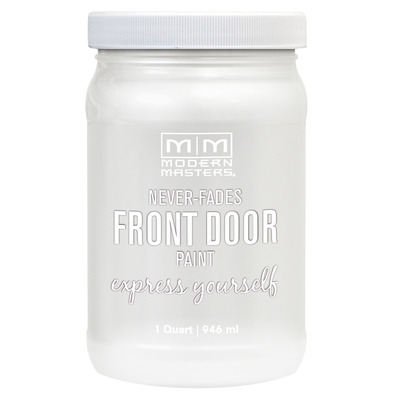 Front Door Paint Satin - Hopeful 32oz picture