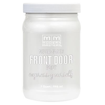 Front Door Paint Satin - Hopeful 32oz picture