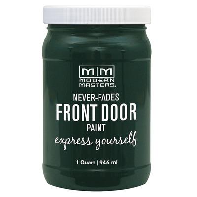 Front Door Paint Satin - Successful 32oz picture