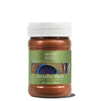 Metallic Paint - Copper Penny 6oz picture