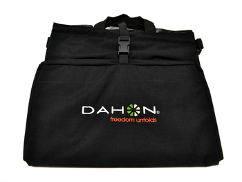 Dahon Logo Shopping Bag Pannier picture