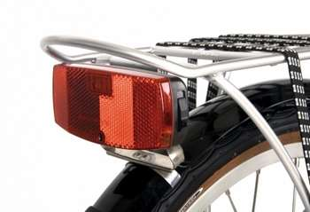 Spanninga Deluxe Rear Light picture