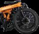 Launch D8 Orange / Black additional picture 1