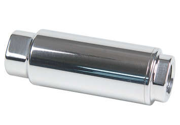 Platinum Series 100 Micron (AN-10) Fuel Filter picture