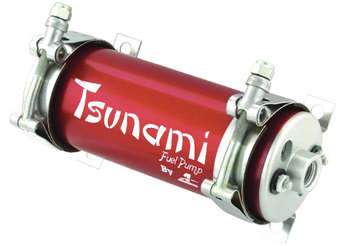 Tsunami Fuel Pump picture