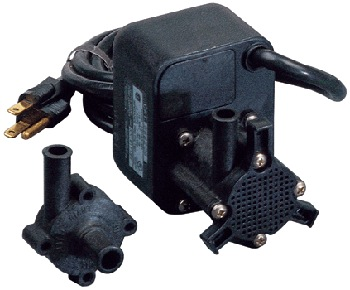 Wet Rotor Aquarium Pump (1-EUAA-MD) picture
