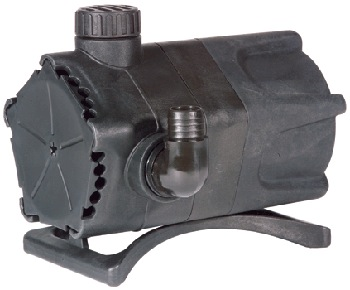 Dual Discharge Direct Drive Pump (WGP-95-PW) picture