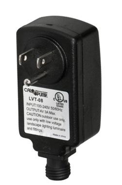 Egglite Plug-In Transformer (LVT-08) picture