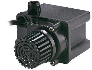 Continuous Circulation Direct Drive Pump (PE-2.5F-PW) picture