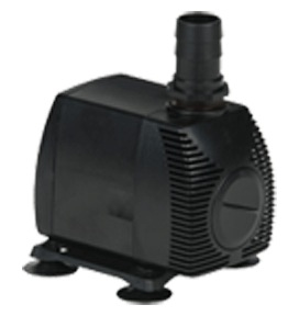 Adjustable Flow Control Magnetic Drive Pump (PES-1000-PW) picture