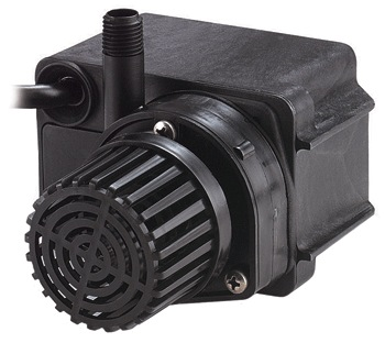Continuous Circulation Direct Drive Pump (PE-2F-PW) picture