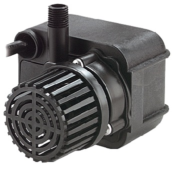 Continuous Circulation Direct Drive Pump (PE-1F-PW) picture
