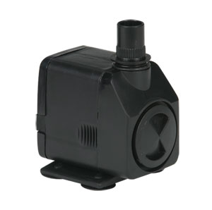 Adjustable Flow Control Magnetic Drive Pump (PES-130-PW) picture