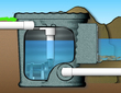 Pond Skimmer (SK2.5) additional picture 2