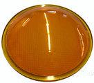 Amber Colored Lens (L-1002A)