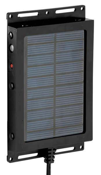 LED Egglite Solar Panel (LSPR) picture
