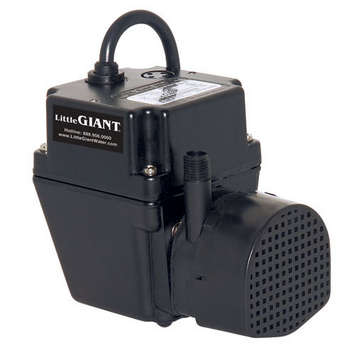 Direct Drive Small Submersible Pump (2E-38N-WG) picture