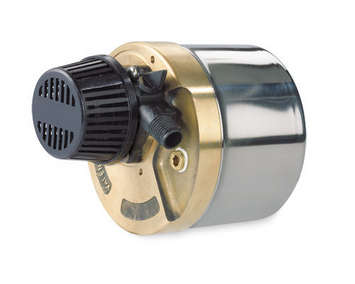 Stainless Steel and Bronze Pump (S225T-20) picture