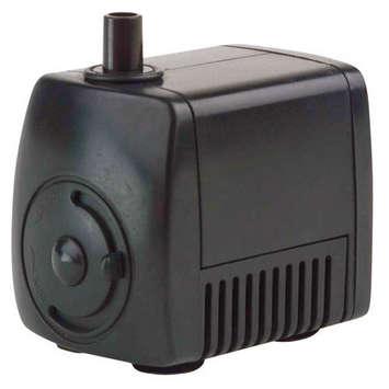 Adjustable Flow Control Magnetic Drive Pump (PES-80-PW) picture